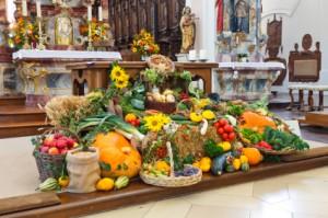 Lammas Harvest